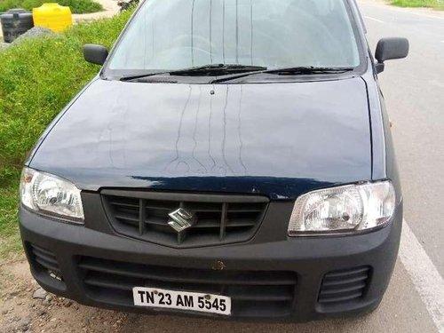 Used Maruti Suzuki Alto 2011 MT for sale in Vellore
