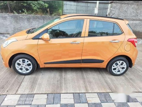 Used Hyundai Grand i10 2016 MT for sale in Pune