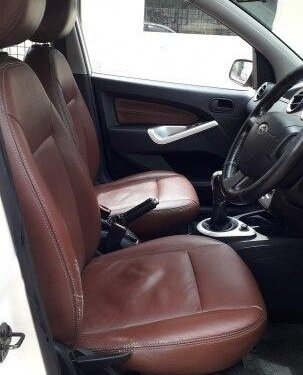 Used Ford Figo Diesel ZXI 2014 MT for sale in Bangalore