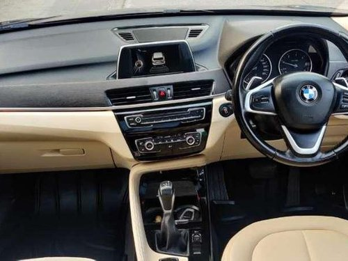 Used 2016 BMW X1 sDrive20d AT for sale in Goregaon