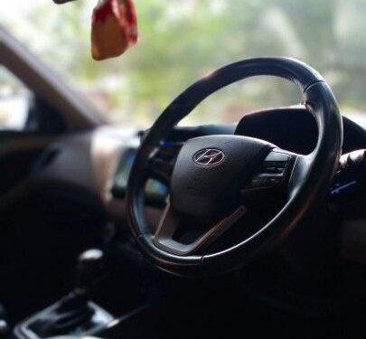 Hyundai Creta 1.6 CRDi AT SX Plus 2018 AT in Faridabad