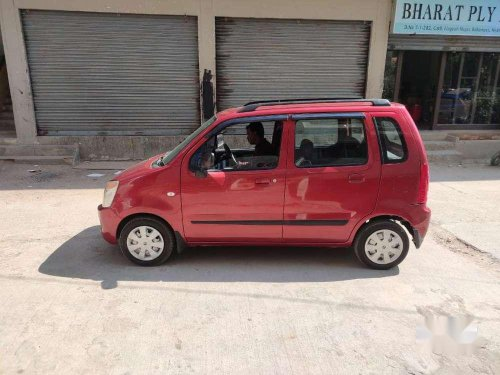 Used 2009 Maruti Suzuki Wagon R LXI MT in Hyderabad