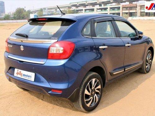 Maruti Suzuki Baleno Zeta 2019 MT for sale in Ahmedabad