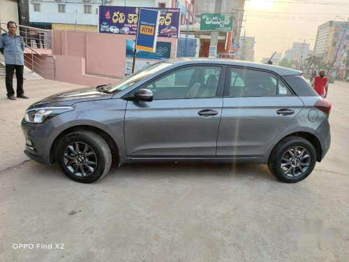 Used Hyundai i20 2019 MT for sale in Ongole