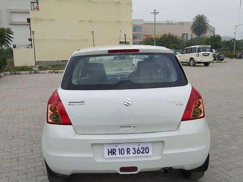 Maruti Suzuki Swift VXi, 2011, MT for sale in Chandigarh