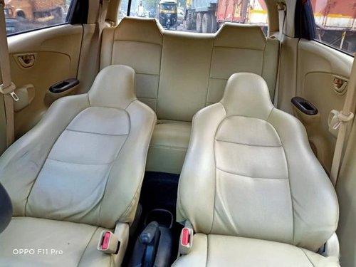 Used Honda Brio 2012 MT for sale in Thane