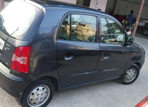 Used 2008 Hyundai Santro Xing MT for sale in Hyderabad