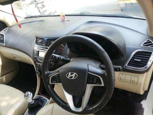 Hyundai Verna 1.6 CRDi SX 2013 MT for sale in Nashik
