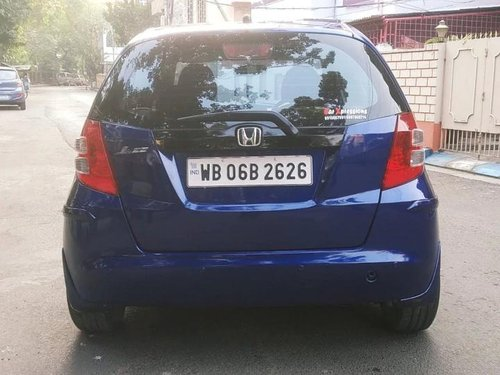 Used Honda Jazz Select Edition 2009 MT in Kolkata