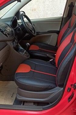 Used 2011 Hyundai i10 Sportz 1.2 AT for sale in Mumbai