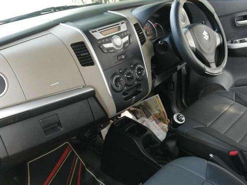 Maruti Suzuki Wagon R 1.0 VXi, 2016 MT for sale in Nizamabad