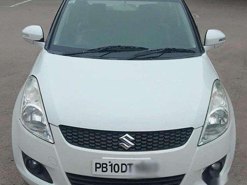 Used 2012 Maruti Suzuki Swift MT for sale in Ludhiana