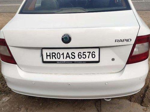 Used 2014 Skoda Rapid MT for sale in Barara