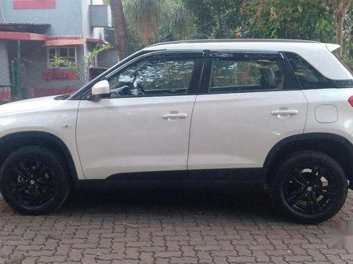 Maruti Suzuki Vitara Brezza ZDi, 2019, MT for sale in Mumbai