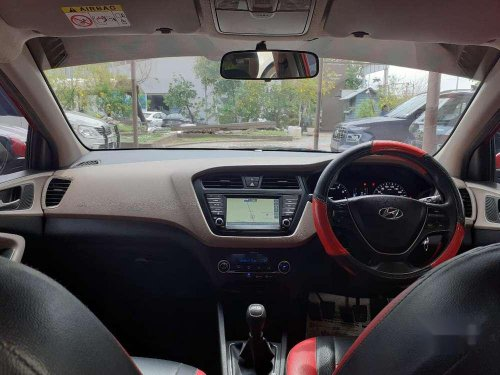 Used Hyundai i20 Asta 1.2 2017 MT for sale in Ludhiana