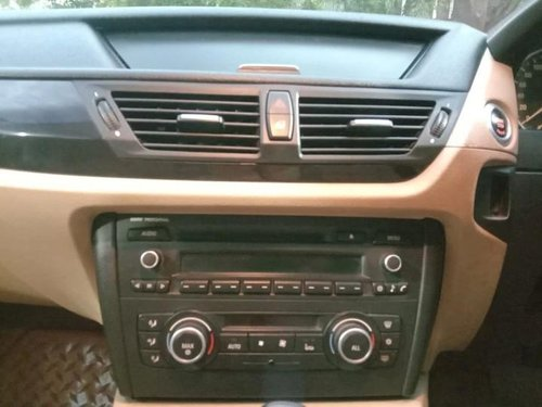 BMW X1 sDrive20d 2011 AT for sale in Coimbatore
