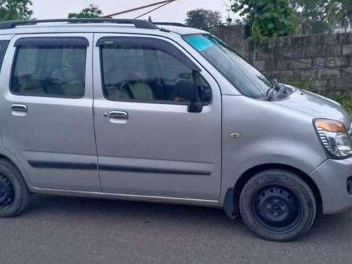 Maruti Suzuki Wagon R 2008 MT for sale in Thiruvananthapuram