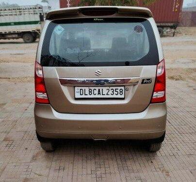 2015 Maruti Suzuki Wagon R LXI CNG MT in New Delhi