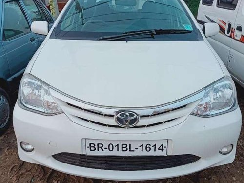 Used 2013 Toyota Etios G MT for sale in Patna