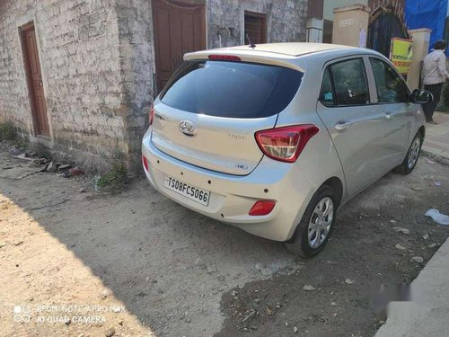 Used Hyundai Grand i10 Magna 2016 MT for sale in Hyderabad