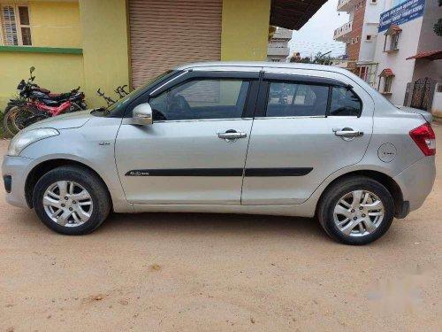 Used 2012 Maruti Suzuki Swift Dzire MT for sale in Kolar