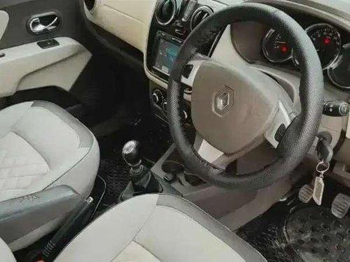 Renault Lodgy 110 PS RXZ 7 STR, 2016, MT in Gurgaon