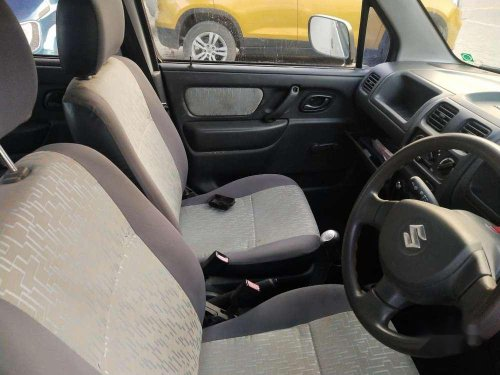 Used 2009 Maruti Suzuki Wagon R MT for sale in Surat