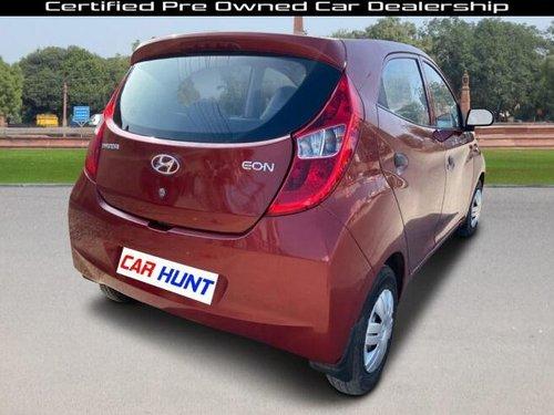 Hyundai EON D Lite Plus 2013 MT for sale in Gurgaon