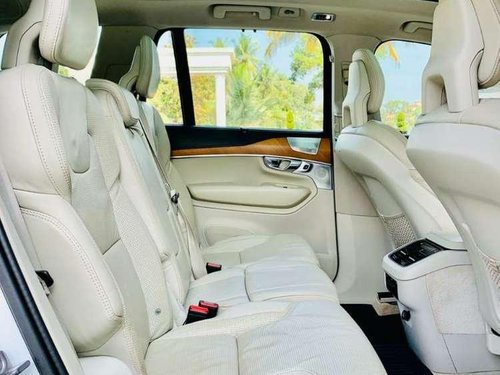 Used Volvo XC90 2016 AT for sale in Udupi