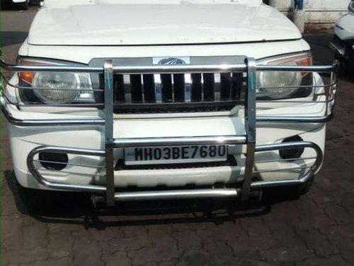 Used Mahindra Bolero SLX BS IV, 2012 MT for sale in Mumbai