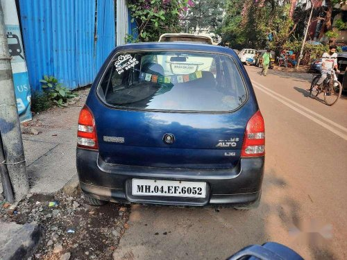Used 2010 Maruti Suzuki Alto MT for sale in Mumbai