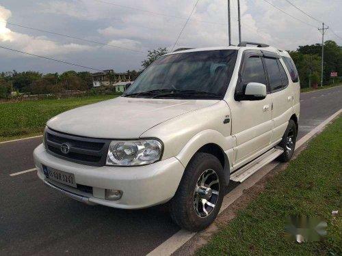 Used Tata Safari 4x2 2011 MT for sale in Guwahati