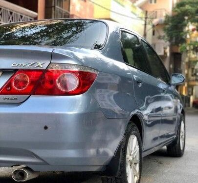 Used 2006 Honda City ZX VTEC MT in Bangalore