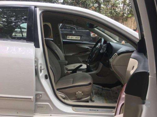 Used Toyota Corolla Altis G 2012 MT for sale in Mumbai