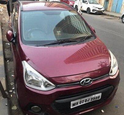 Hyundai i10 Asta 2014 AT for sale in Mumbai