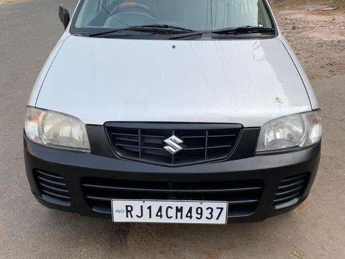 Used Maruti Suzuki Alto 2011 MT for sale in Jaipur