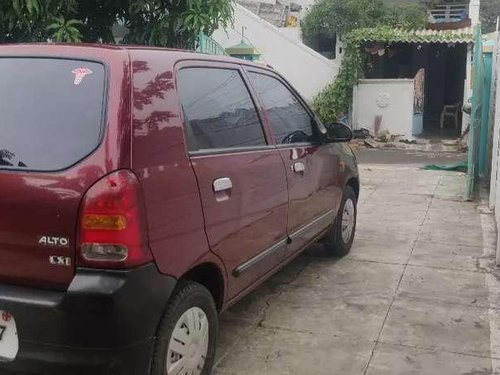Used 2010 Maruti Suzuki Alto MT for sale in Tiruppur