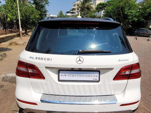 Used 2015 Mercedes Benz CLA AT for sale in Mumbai