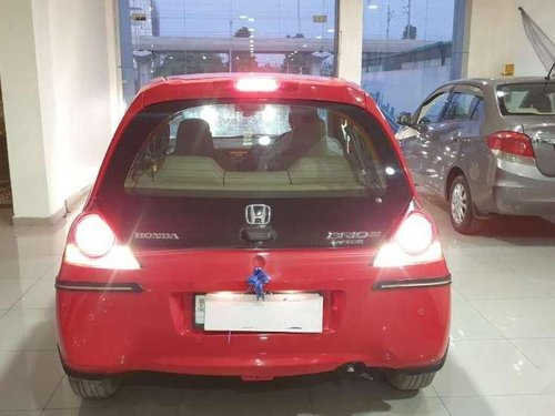 Used Honda Brio VX 2015 MT for sale in Gurgaon