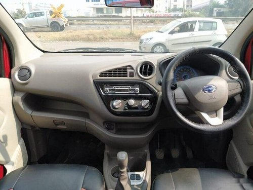 Used 2016 Datsun Redi-GO S MT for sale in Pune