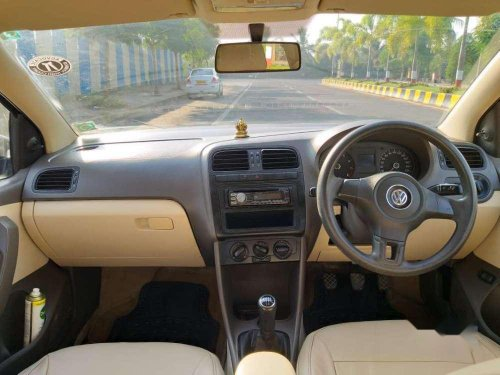 Used Volkswagen Vento, 2011, MT for sale in Mumbai