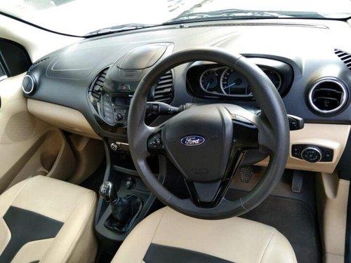 2017 Ford Figo Aspire MT for sale in Hyderabad