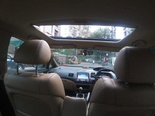 2012 Honda Civic 1.8 V AT Sunroof in Pune