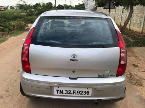 Used Tata Indica V2 DLS 2011 MT for sale in Thanjavur