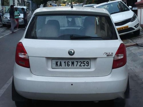 Used Skoda Fabia 2012 MT for sale in Nagar