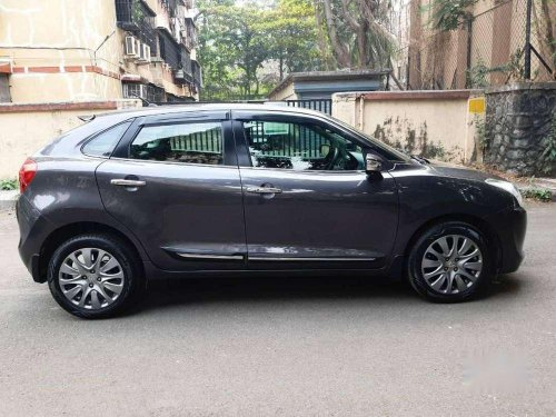 Used Maruti Suzuki Baleno 2017 AT for sale in Mumbai
