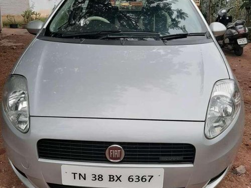Used 2014 Fiat Punto MT for sale in Coimbatore