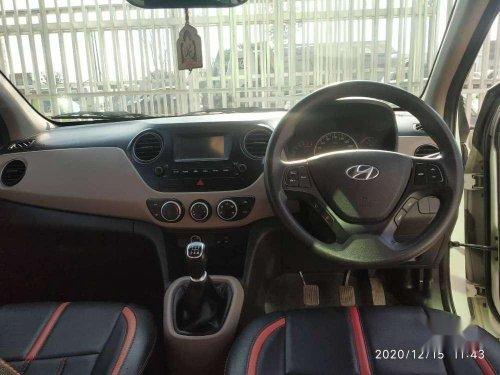 Used 2017 Hyundai Grand i10 MT for sale in Srinagar