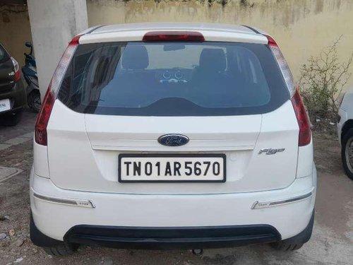 Used Ford Figo Petrol EXI 1.2, 2012, MT in Coimbatore
