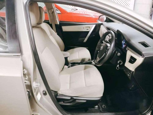 Used 2016 Toyota Corolla Altis AT for sale in Chennai